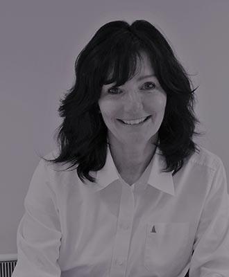 Jenny Gregory Company Secretary