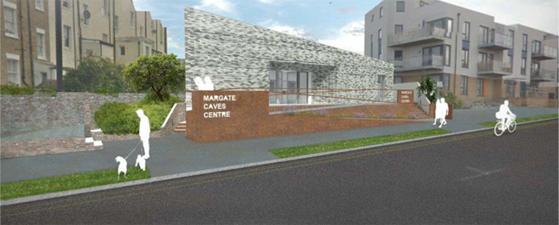 The Margate Caves Project